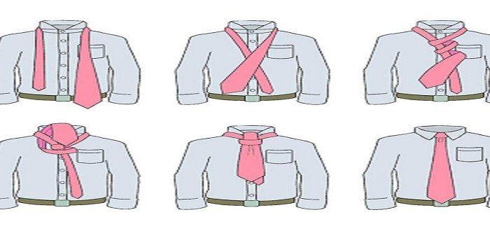 ¿Cómo hacer un nudo sencillo?