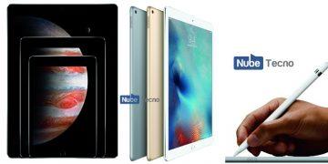 Apple sorprende con nueva iPad Pro