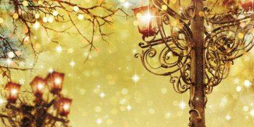 Abre el corazón en Navidad